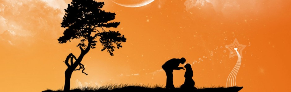 love-on-the-island-silhouette-couple-romance-digital-art-1920x1200-wallpaper96276